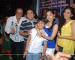 "Amit Bhatt : Cast at ""Tarak mehta Ka Oolta Chasma"" Success Bash at"