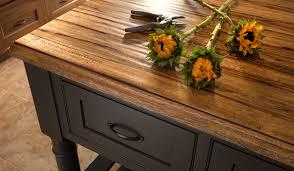 reclaimed wood countertops wood countertop butcherblock and bar