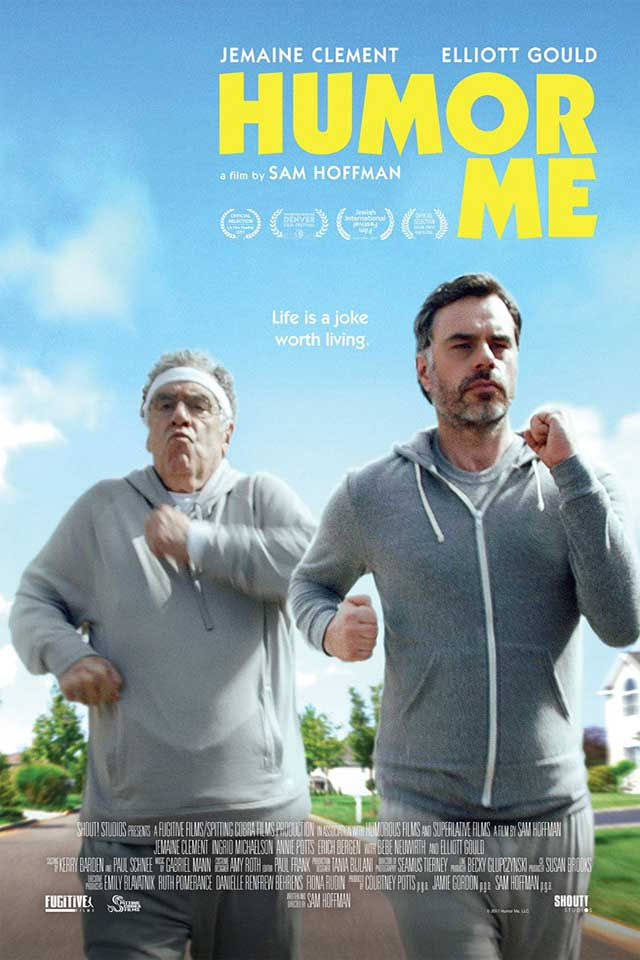 Image result for humor me movie