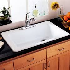 modern kitchen sinks design with drainboards curve faucet kitchen