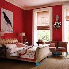 cool bedroom with purple theme color plus artsy wood pattern for attractive red accents wall color of girl bedroom design feat likeable colibri painting artwork and splendid