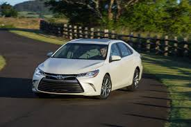 toyota cars usa 2015 toyota camry reviews and rating motor trend