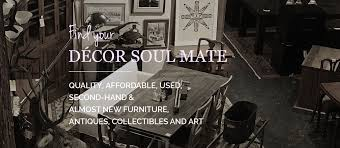 top used furniture u0026 decor store consignment canada
