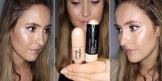 collection vs smashbox highlighter sticks review