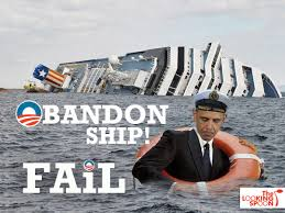 Image result for obama cruise ship pics