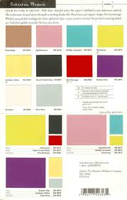 1950 Kitchen Cabinets Retro Kitchen Paint Colors From 50s To Early 60s Geneva Republic