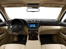 2007 lexus ls 460 interior 2010 lexus ls 460 awd l 4dr sedan research groovecar