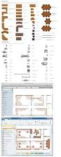 Easy Floor Plan Software Mac by Building Drawing Tools Design Element U2014 Office Layout Plan