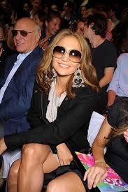 Jennifer Lopez; classic Jay-lo style here