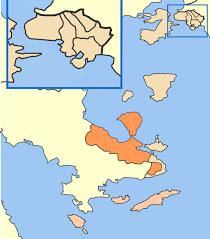 Troizinia-Methana