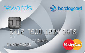 Barclays Credit Card Business Barclays Rewards Mastercard Credit Card Review Lendedu