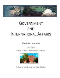 masters in public and international affairs mpia u2013 global and