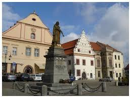 ZARS-dovolená hezky česky, pobyty na chatách a chalupách, oblast jižní čechy, město Tábor