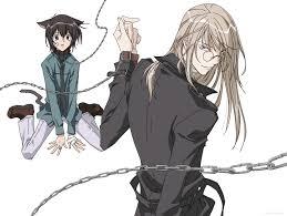 Loveless Anime Plot