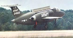 Lockheed XV-4 Hummingbird