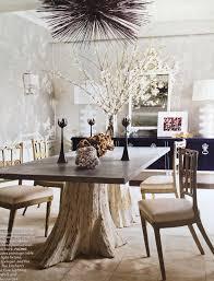 omfg that table tree trunks u2026 pinteres u2026