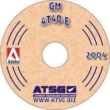 general motorsfwd 4t40e 4t45e transmission parts