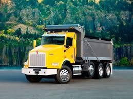 kenworth c500 kenworth t800 dump truck u00272005 u2013pr