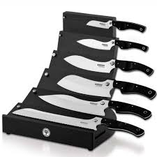 Ontario Kitchen Knives Knife Set Hells Kitchen Http Avhts Com Pinterest Knife