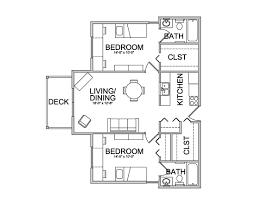 Laundromat Floor Plan Svsu Upperclass Housing Pine Grove
