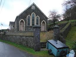 Forge, Powys