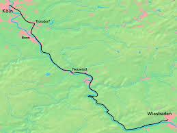 East Rhine Railway