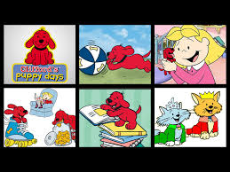 draw a dog cartoon puppy drawing 9 for clifford coloring pages