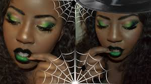 the best spider witch makeup tutorial halloween makeup