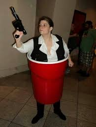 Red Solo Cup Halloween Costume 54 Halloween Costume Ideas Images Halloween