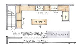Ranch House Plan by 1970s Ranch House Plans Webshoz Com