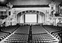 Cottage Grove Theater by Tivoli Theatre Demolished 6325 S Cottage Grove Avenue Chicago