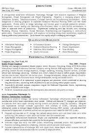Director Of Information Technology Resume  it security resume     IT Manager Resume Examples   director of information technology resume