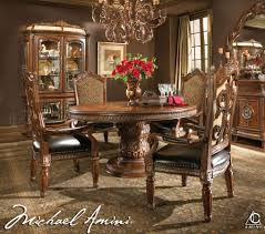 beautiful round dining room table sets images room design ideas