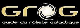 Logo du GROG