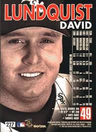 The Trading Card Database | David Lundquist Gallery - 1331-227Bk