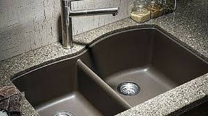 Kitchen Sink Materials Pros And Cons - Granite kitchen sinks pros and cons