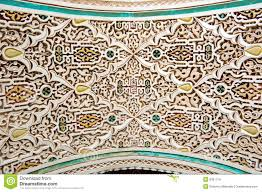 moroccan style stucco background royalty free stock photos image