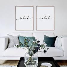 Wall Art Living Room Home Design Ideas - Wall decor for living room
