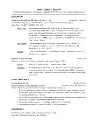 Legal Resume Sample by Event Coordinator Resume Sample Medium Size Event Coordinator