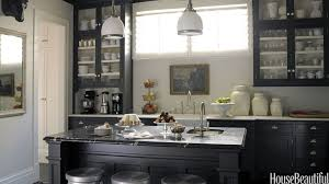 Fascinating  Good Colors To Paint Kitchen Cabinets Inspiration - Good color for kitchen cabinets