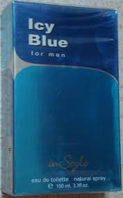 icy blue perfume for men clothes u0026 accessories classified