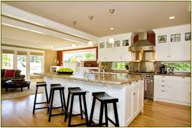 Long Kitchen Island Designs by Kitchen Archaicfair Amazing Kitchen Islands Seating For Large 60
