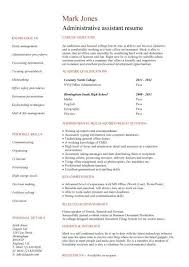 Resume Examples  Easy Write Resume Objective Examples