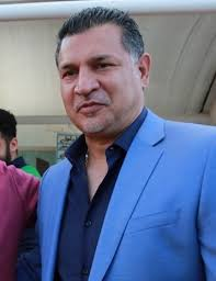 Ali Daei
