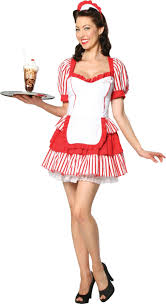 50s Halloween Costume Ideas Displaying 18 Images 50s Diner Waitress Wxqkhh Clipart Jpg