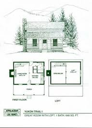 Small Cottage Floor Plan Cabin Home Plans With Loft Log Home Floor Plans Log Cabin Kits