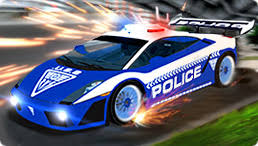 ���� �������� ��������� ������� Police_Supercars_Racing