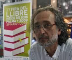 Disminuye el tamaño del texto; Aumenta el tamaño del texto. \u0026quot;Las noticias vuelan\u0026quot;, debió de pensar ayer el escritor y periodista Carlos Garrido ... - 1243669867_0