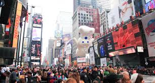 what day is thanksgiving in 2015 great thanksgiving parades in the usa
