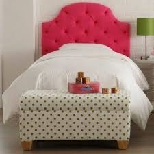 tufted end of bed bench foter